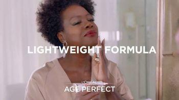 L'Oreal Age Perfect Serum Foundation TV Spot, 'Just for Us' Ft. Viola Davis, Helen Mirren - Thumbnail 7