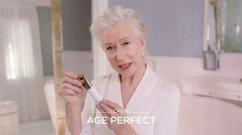 L'Oreal Age Perfect Serum Foundation TV Spot, 'Just for Us' Ft. Viola Davis, Helen Mirren - Thumbnail 8