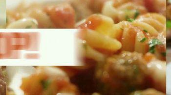 Nutrisystem for Men 50/50 Deal TV Spot, 'Real Food: 50% Off Food & Shakes' - Thumbnail 1