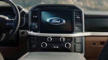 Ford Truck Month TV Spot, 'Última oportunidad' canción de Cody Johnson [Spanish] [T2] - Thumbnail 3