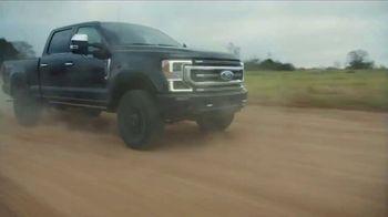 Ford Truck Month TV Spot, 'Última oportunidad' canción de Cody Johnson [Spanish] [T2] - Thumbnail 4