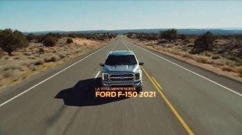 Ford Truck Month TV Spot, 'Última oportunidad' canción de Cody Johnson [Spanish] [T2] - Thumbnail 5