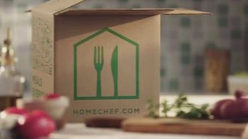 Home Chef TV Spot, 'Hand in Hand: $90 Off' - Thumbnail 1