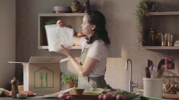Home Chef TV Spot, 'Hand in Hand: $90 Off' - Thumbnail 2