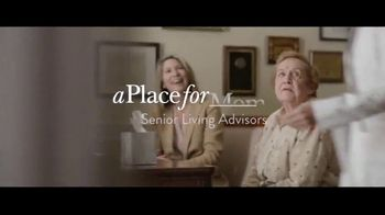 A Place For Mom TV Spot, 'A Place for Ann' - Thumbnail 1