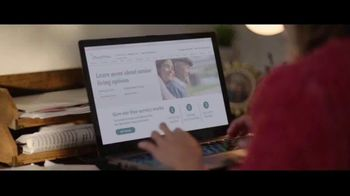 A Place For Mom TV Spot, 'A Place for Ann' - Thumbnail 4