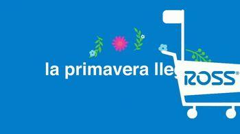 Ross TV Spot, 'Get Your Spring On' [Spanish] - Thumbnail 1
