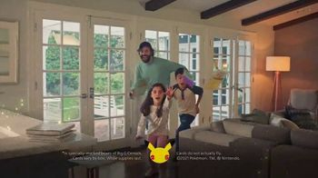 General Mills TV Spot, 'Pokémon: The Chase Is On' - Thumbnail 7