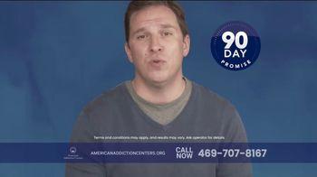 American Addiction Centers TV Spot, 'Don't Be Ashamed' - Thumbnail 10