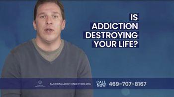 American Addiction Centers TV Spot, 'Don't Be Ashamed' - Thumbnail 2