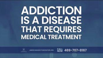 American Addiction Centers TV Spot, 'Don't Be Ashamed' - Thumbnail 3