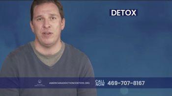 American Addiction Centers TV Spot, 'Don't Be Ashamed' - Thumbnail 4