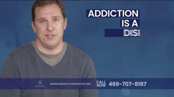 American Addiction Centers TV Spot, 'Don't Be Ashamed' - Thumbnail 5