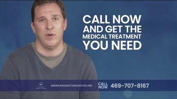 American Addiction Centers TV Spot, 'Don't Be Ashamed' - Thumbnail 6