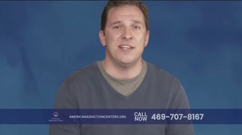 American Addiction Centers TV Spot, 'Don't Be Ashamed' - Thumbnail 9