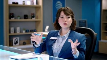AT&T Wireless TV Spot, 'Lily Uncomplicates: Airballs' - Thumbnail 5
