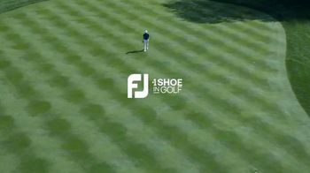 FootJoy Premiere Series TV Spot, 'New Meaning' Featuring Justin Thomas - Thumbnail 9