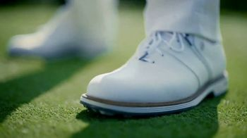 FootJoy Premiere Series TV Spot, 'New Meaning' Featuring Justin Thomas