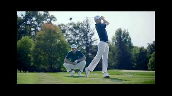 FootJoy Premiere Series TV Spot, 'New Meaning' Featuring Justin Thomas - Thumbnail 7