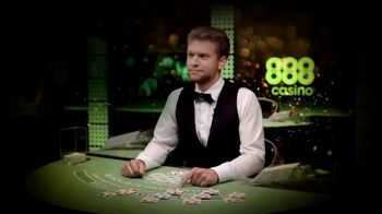 888casino TV Spot, '20 Years of Excellence' - Thumbnail 3
