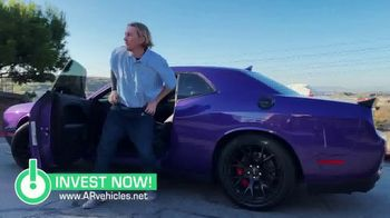 Ryca Motors TV Spot, 'Wouldn't Buy Clothes Without Trying Them On' - Thumbnail 4