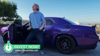 Ryca Motors TV Spot, 'Wouldn't Buy Clothes Without Trying Them On' - Thumbnail 5
