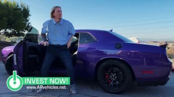 Ryca Motors TV Spot, 'Wouldn't Buy Clothes Without Trying Them On' - Thumbnail 6