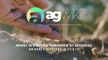 AgWiki TV Spot, 'Investing in a Better Tomorrow' - Thumbnail 9