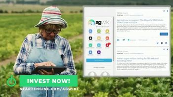 AgWiki TV Spot, 'Investing in a Better Tomorrow' - Thumbnail 6