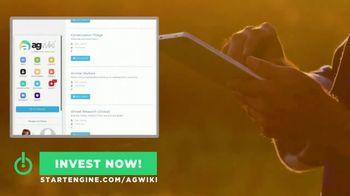 AgWiki TV Spot, 'Investing in a Better Tomorrow' - Thumbnail 7