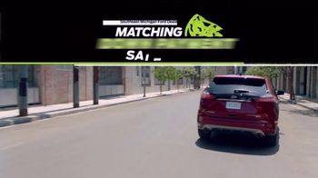 Ford Matching Down Payment Sales Event TV Spot, 'Commitment: Edge' [T2] - Thumbnail 8