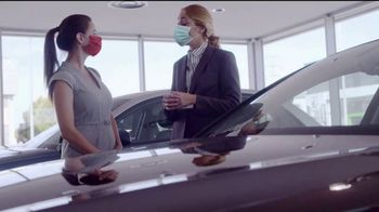 Ford Matching Down Payment Sales Event TV Spot, 'Commitment: Edge' [T2] - Thumbnail 1