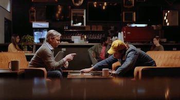 Oxygen Banking TV Spot, 'Business Dinner'