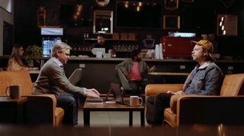 Oxygen Banking TV Spot, 'Business Dinner' - Thumbnail 1