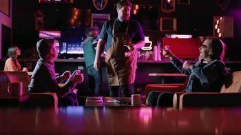 Oxygen Banking TV Spot, 'Business Dinner' - Thumbnail 5