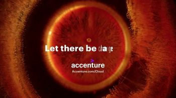 Accenture TV Spot, 'See What's Possible With the Cloud' - Thumbnail 10