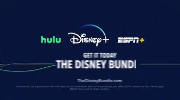 Disney+ TV Spot, 'Disney Bundle: New This Month: Marvel Studios and Raya and the Last Dragon' - Thumbnail 6