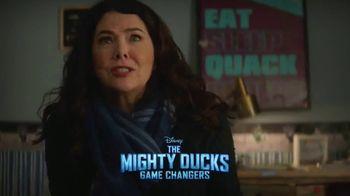 Disney+ TV Spot, 'Disney Bundle: New This Month: Marvel Studios and Raya and the Last Dragon' - Thumbnail 3
