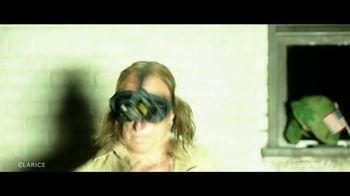Paramount+ TV Spot, 'Clarice' - Thumbnail 4