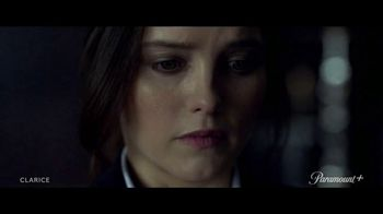 Paramount+ TV Spot, 'Clarice' - Thumbnail 7