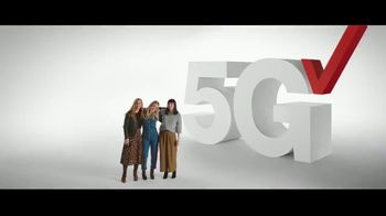 Verizon TV Spot, 'Excited: Discovery+ and $35 per Line' - Thumbnail 8