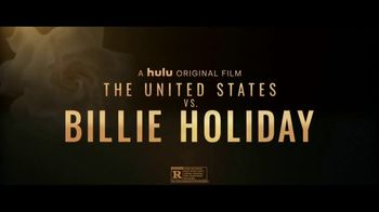 Hulu TV Spot, 'The United States vs. Billie Holiday' - Thumbnail 10