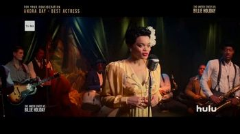 Hulu TV Spot, 'The United States vs. Billie Holiday' - Thumbnail 2
