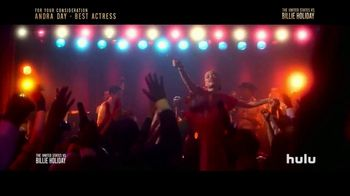 Hulu TV Spot, 'The United States vs. Billie Holiday' - Thumbnail 7
