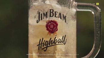 Jim Beam TV Spot, 'Break From Beer' - Thumbnail 8