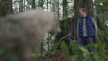 Subaru Forester TV Spot, 'Dangerous Badger' [T1]