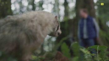 Subaru Forester TV Spot, 'Dangerous Badger' [T1] - Thumbnail 2