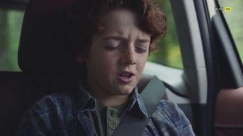 Subaru Forester TV Spot, 'Dangerous Badger' [T1] - Thumbnail 5