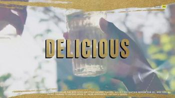 Captain Morgan Original Spiced Rum TV Spot, 'Ginger Ale and Lime' - Thumbnail 7