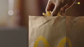 McDonald's Fries TV Spot, 'Sacrifice' - Thumbnail 3
